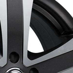 Massimo Platin Machined – DIEWE WHEELS GmbH